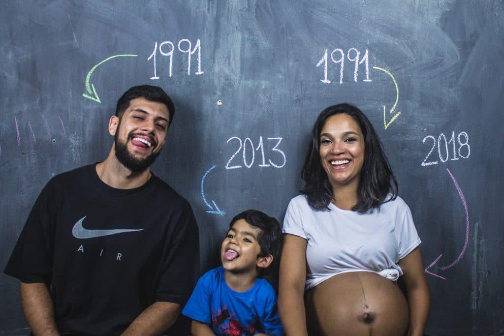 annonce famille - parent au quotidien